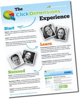 ClickDimensionsExperience