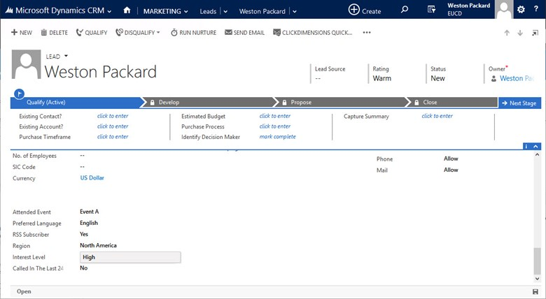 Streamlining Business Processes with Dynamics CRM Workflows and Entity Fields