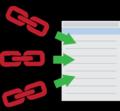 LinkParameter