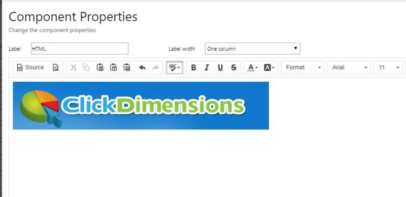 IMAGE HTML Form